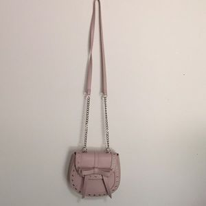 Express crossbody bag
